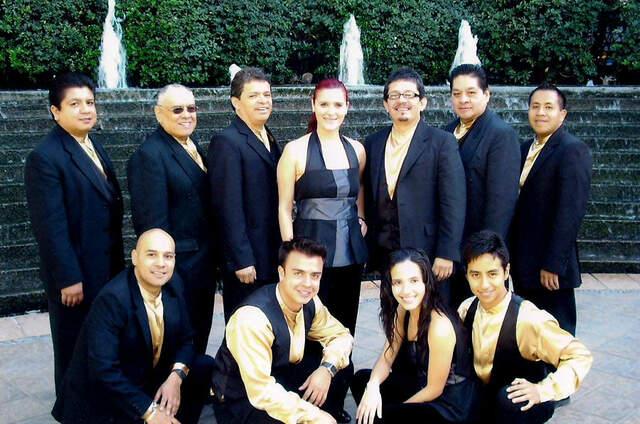 Staccato Grupo Musical Versátil