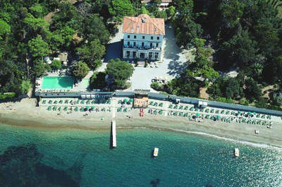 Hotel Villa Ottone