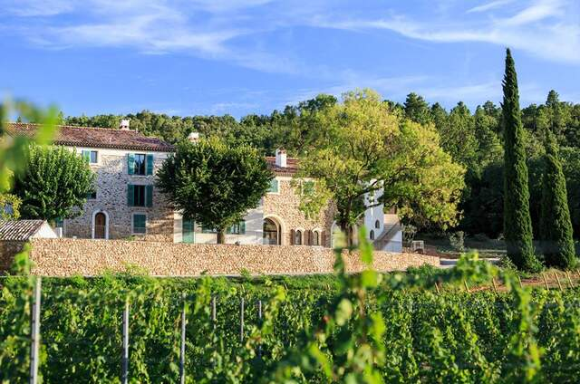 Château Maîme