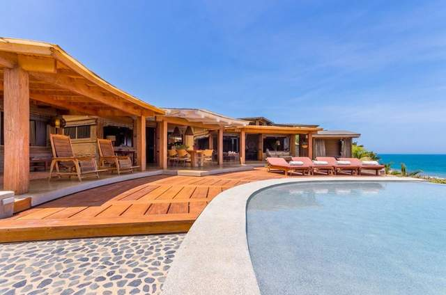 Adobe Casa de Playa