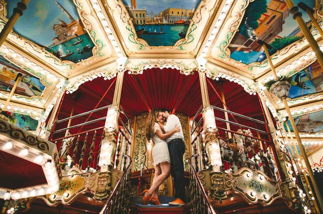 Fernando Longen - Fotografia de Casamentos