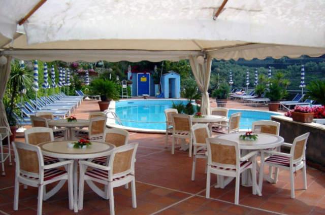 Hotel Bellavista Francischiello