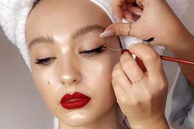 Maquillages Mariage