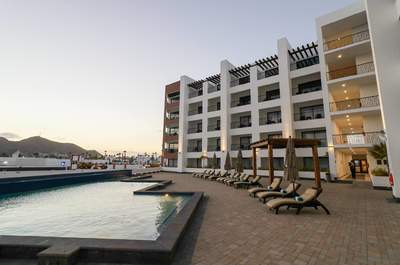 Medano Hotel & Suites