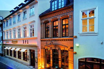 Hotel Zumnorde