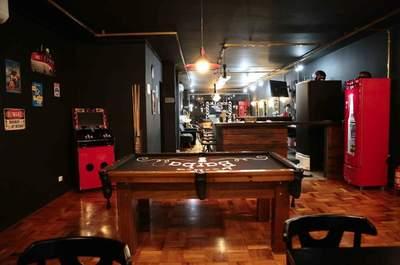 Donna Barba Barbearia & Bar