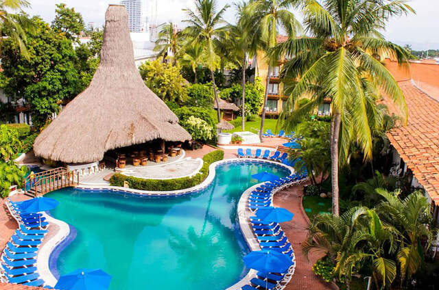 Hacienda Hotel Spa & Beach Club
