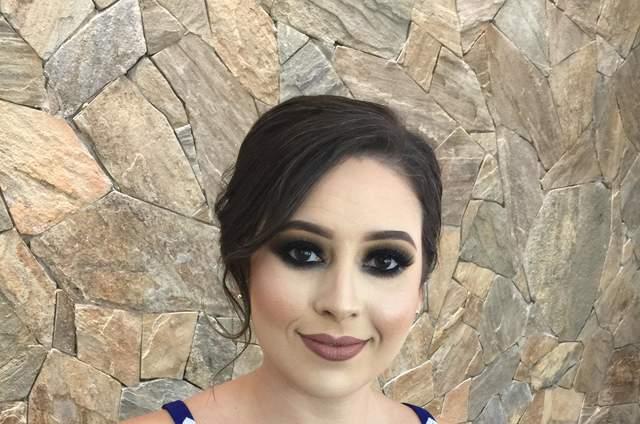 Mara Curiel Hair + Makeup
