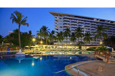 Hotel Krystal Beach Acapulco