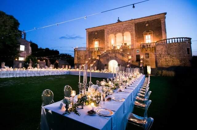 Lugenzia Weddings & Events