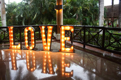 L'fante Love Lights