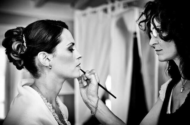 Stefania Visentin Hair & Make up