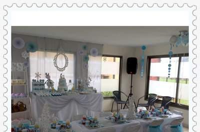 Punto Eventos & Banquetería