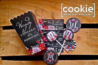Cookie Diseño