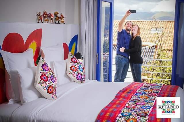 Hotel El Retablo