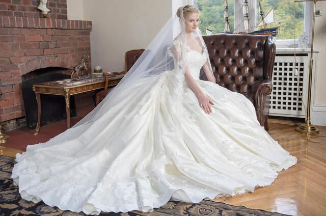 Brautkleider Und Brautmode In Stuttgart