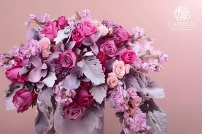 Camelia Flower Boutique