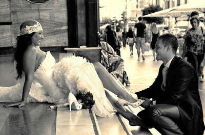 Glamour fotógrafos