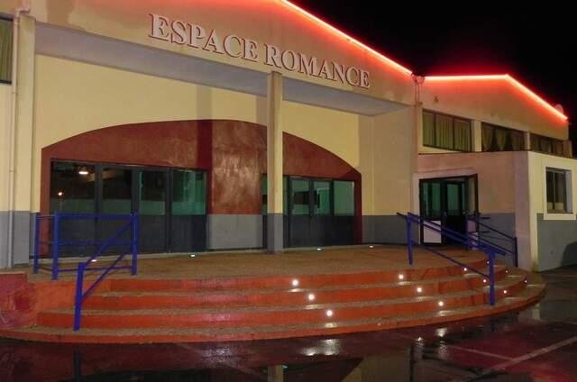 L'Espace Romance
