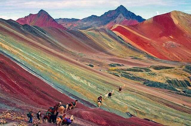 Inkas Herencia Explorer Tour Operator