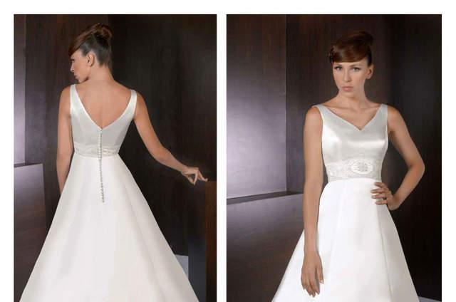 vestidos de novia en san luis potosí