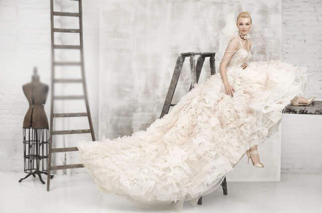 Bellissima Couture
