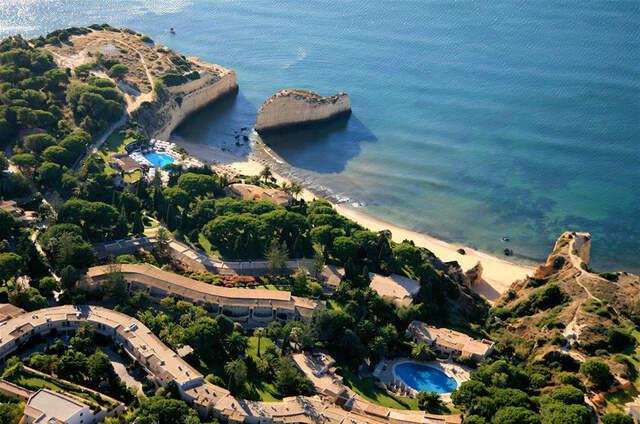 Blue & Green Vilalara Thalassa Resort