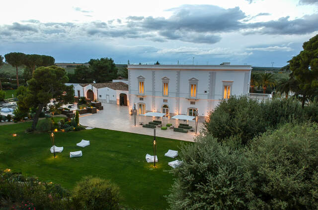 Palazzo Arnieci