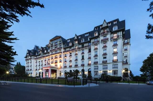 Hôtel L'Hermitage