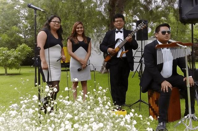 Luis Eduardo Orquesta y Coros