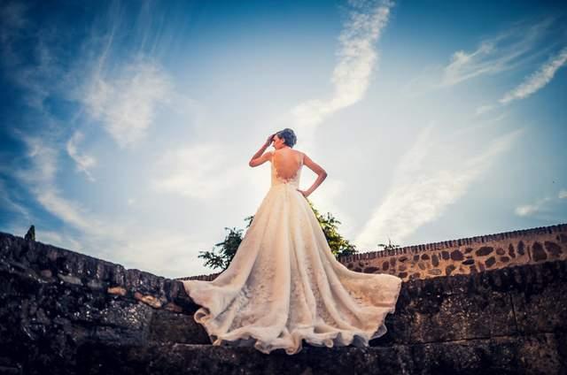 Tiendas vestidos de novia en salamanca