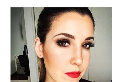 Fernanda Saavedra Make Up