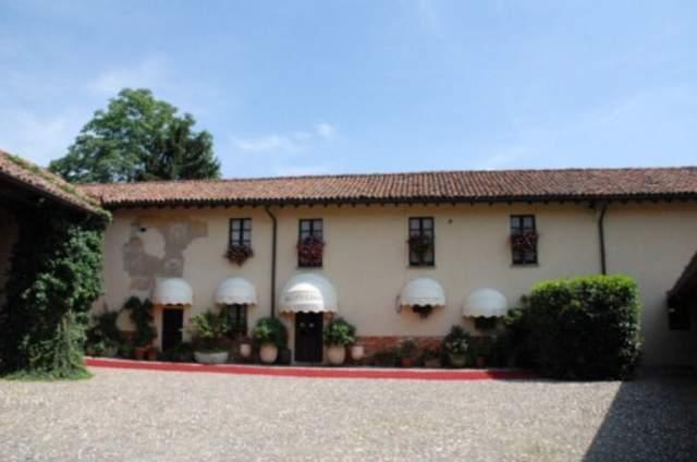 """Locanda Vecchia Pavia """"Al Mulino"""""""