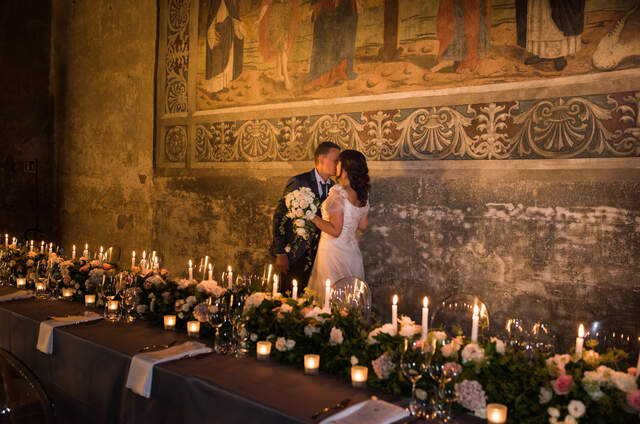 Brodo di Giuggiole Events & Wedding Planning