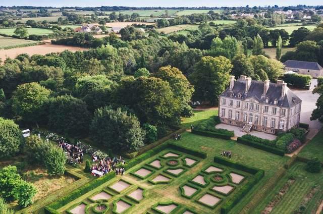 Le Château de Carneville