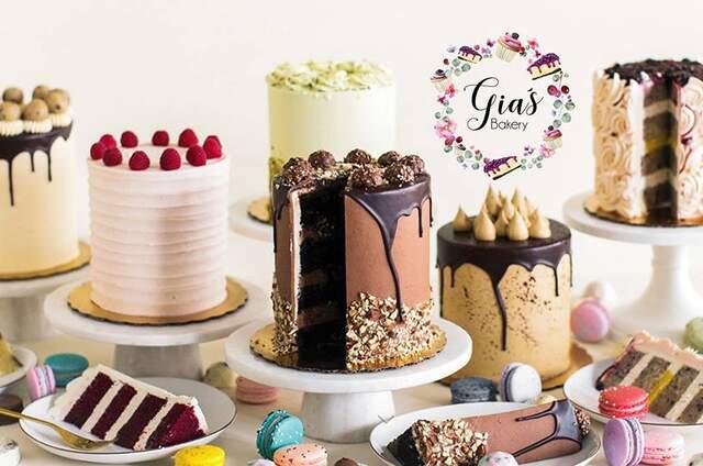 GIAS Bakery