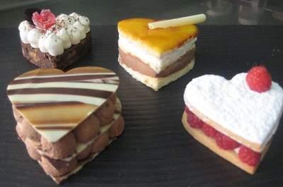 Annick Desserts