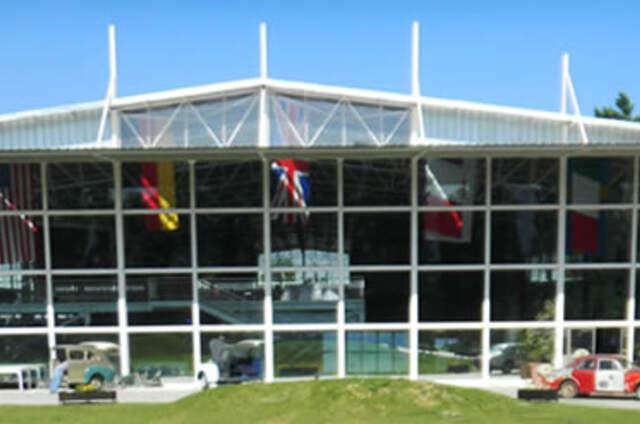 Salón Museo