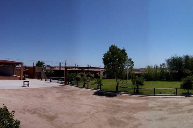 Rancho La María