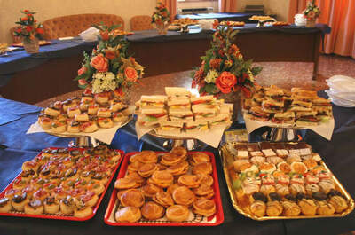 Beverly Catering