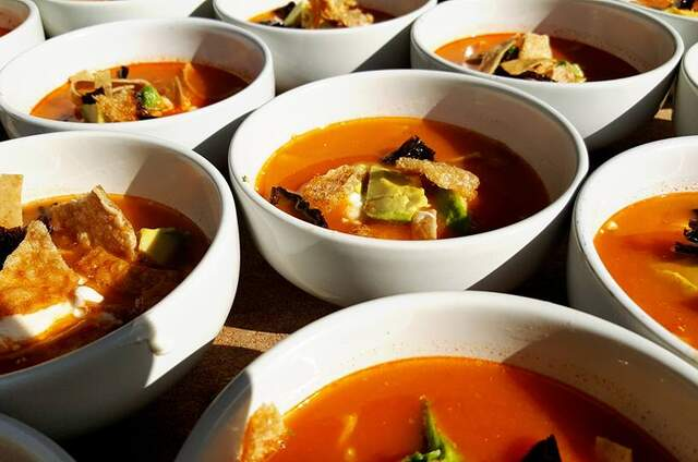 Banquetes Bacor