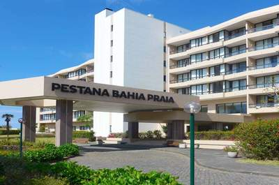 Pestana Bahia Praia Nature & Beach Resort