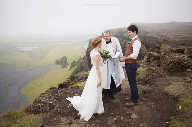 Свадебный фотограф Ольга Нарижная