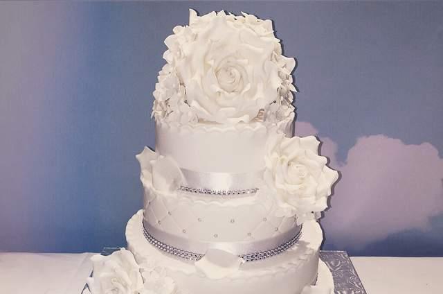 Gâteaux De Mariage Paris 75