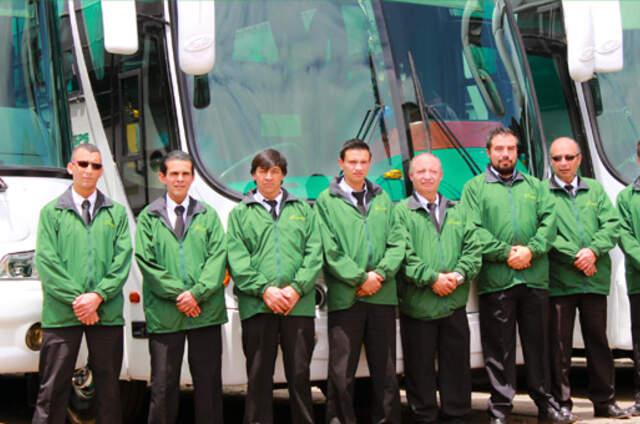 Transportes Especiales CJD