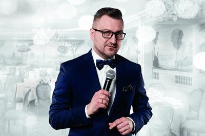 DJ Tomsky Tomasz Słupski