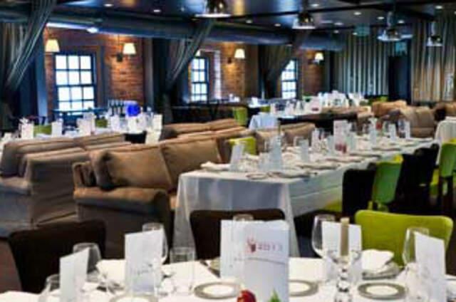 Restaurante Yandiola