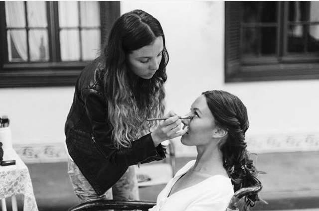 Maida Rodríguez Make Up