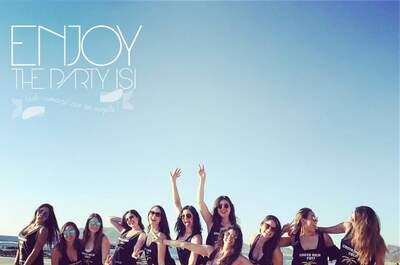 Enjoy the Party Isi Tijuana