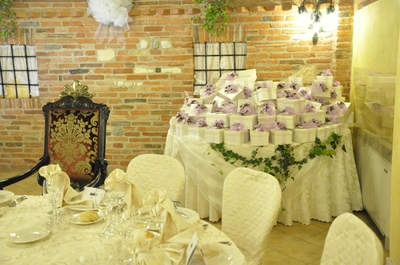 La Casera-Vivi in Villa, Banqueting e Catering